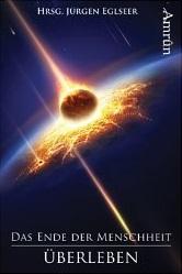 Cover Das Ende der Menschheit