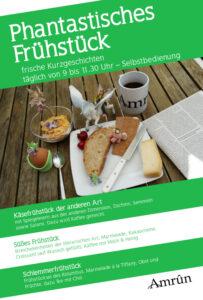 Cover Phantastisches Frühstück