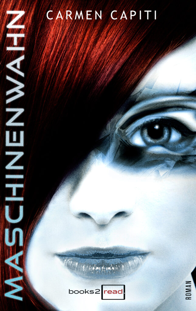 "Cover ""Maschinenwahn"""