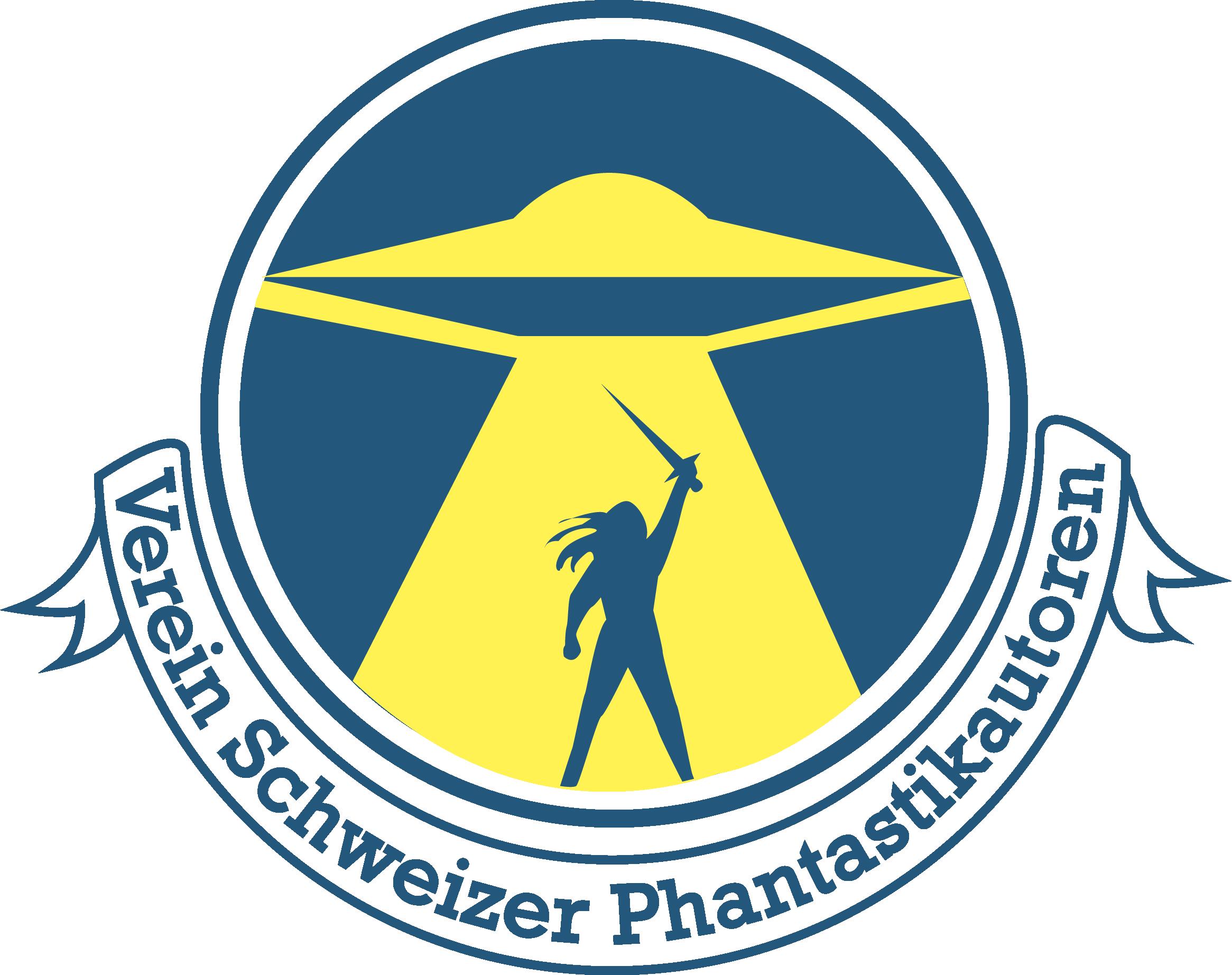 Logo Verein Schweizer Phantastikautoren
