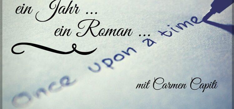 1 Jahr 1 Roman Banner