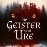 """Cover """"Die Geister von Ure"""""""
