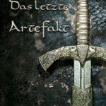 "Cover ""Das letzte Artefakt"""