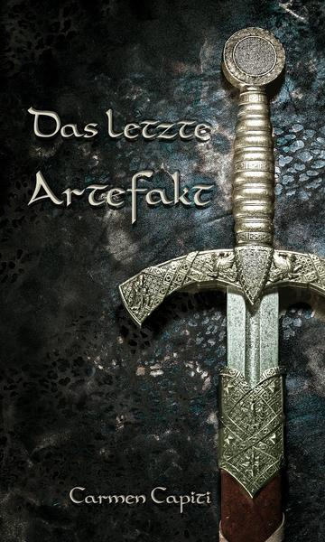 Cover Das letzte Artefakt
