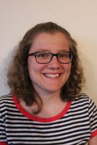 Evelyne Aschwanden Portrait