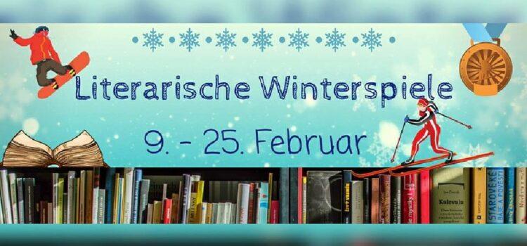 Literarische Winterspiele 2018