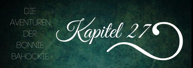 27. Kapitel – Offene Fragen