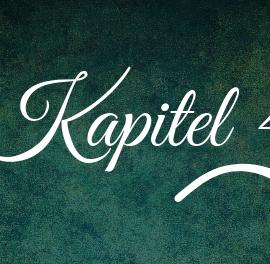 41. Kapitel – Schwere Schritte